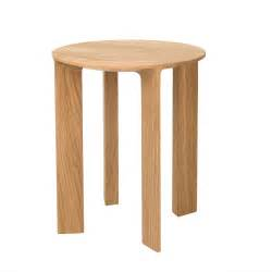 Side Table And Stool by Hans Stool Side Table By Sch 246 Nbuch