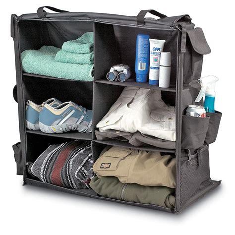 Cing Closet Tent Organizer cing closet 92347 cing accessories at sportsman s