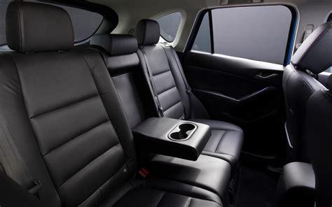 mazda cx 5 back seat 2014 mazda cx 5 rear seat interior photo 6