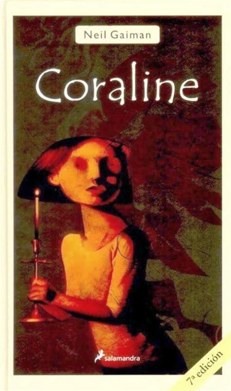 libro coraline lata de libros coraline