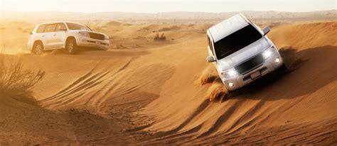 Cars Used In Dubai Desert Safari Things To Do In Dubai Desert Safari Newspaper And