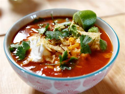 mexican comfort food easy slow cooker recipes food network classic comfort