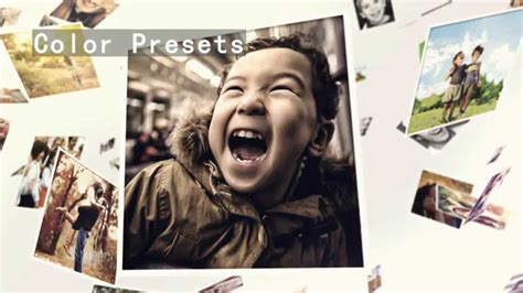 Adobe After Effects Template Clean 3d Photos Slideshow Bundle Youtube 3d Photos Slideshow After Effects Template