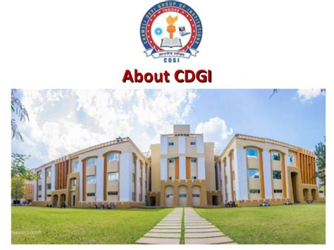 Chameli Devi College Indore Mba by Best Engineering Colleges In Madhya Pradesh Chameli Devi