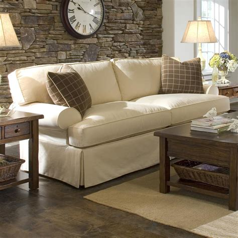 country style sofas and loveseats cottage style sofas cottage furniture slipcovered sofas