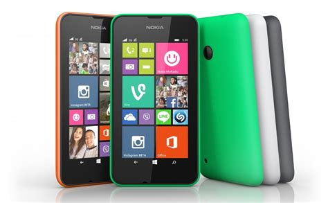 themes nokia lumia 530 microsoft announces new lumia 530 a cheap windows phone