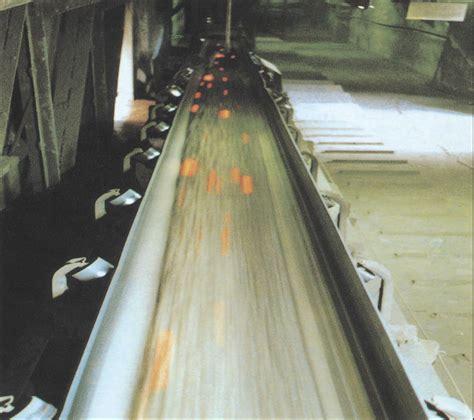 Bando Belt Conveyor heat carry conveyor belts archives bando usa news