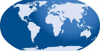 Global World Map by Free Vector Graphic World Map World Map Earth Free