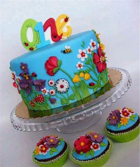 garden themed cake ideas best 25 garden theme cake ideas on