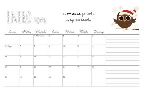 marthibis calendario 2014