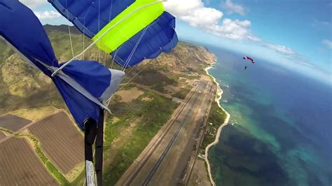 Gopro July skydiving in paradise july 2013 gopro 3 black edition