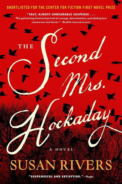 the second mrs hockaday a novel books american power