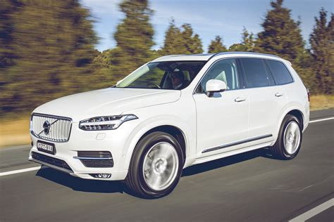2016 Volvo Xc90 Review Caradvice