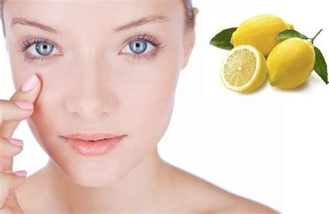 cara membuat masker yogurt dan lemon cara membuat masker alami sesuai tipe kulit wajah
