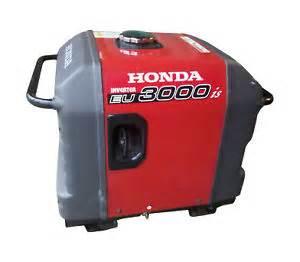 Honda 3000 Watt Generator Generator Apps Directories