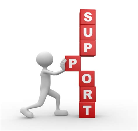 Support Pictures