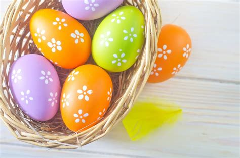 How To Decorate Boiled Eggs For Easter by Two Ways To Boil Eggs For Easter Taste Of Arkansas