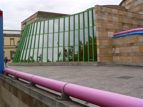 ad classics neue staatsgalerie james stirling archdaily