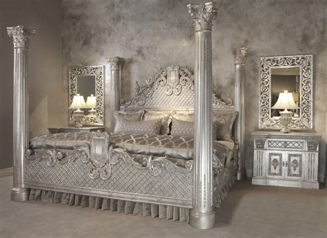 hoxton four poster bed our luxury modern four poster bed grand venetian king bedroom set world s best