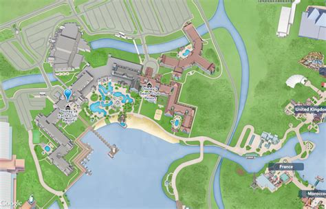 club resort map disney stay in new style at walt disney world i am a