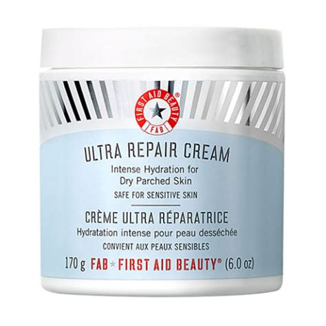 fab aid ultra repair hydration 13 best moisturizers for skin in 2018