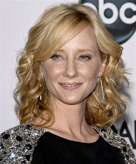 anne heche short hair styling wavy hair 2017 2018 best cars reviews
