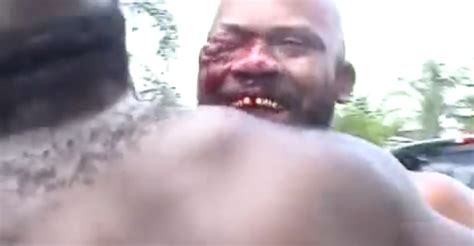 kimbo slice backyard fighting kimbo backyard fights kimbo slice mma records video kimbo slice vs big d the rise of