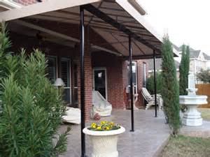 awnings dallas fort worth residential fabric canvas