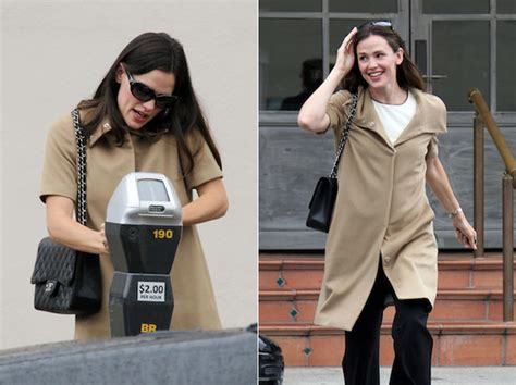 Name That Bag Garner by Garner Keeps It Classic With A Quilted Chanel Bag