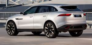 Jaguar Suv 2016 2016 Jaguar Xq Type Preview C X17 Suv In 150 Photos 4