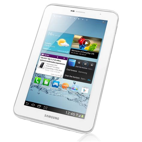 samsung galaxy tab 2 gt p3100 8gb wi fi 3g unlocked 7in white