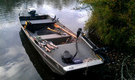 custom fishing boat accessories specialize your small fishing boat with custom modifications