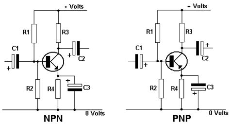 transistor lifier basics transistor lifier tutorial 28 images lifier circuits archives gadgetronicx mosfet circuits