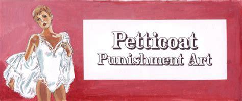 art by carole jean petticoat punishment pp art by cj 80