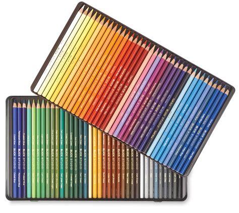 blick colored pencils 22063 0729 blick studio artists colored pencils blick