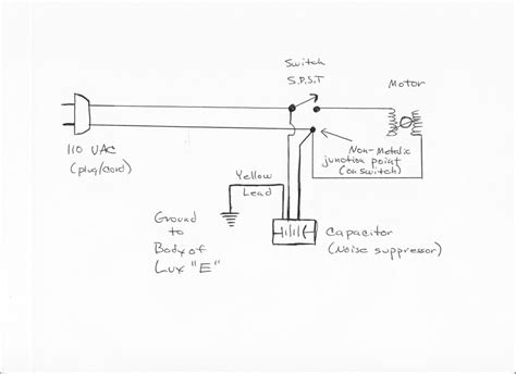 wiring diagram for electrolux model e electrolux vacuum