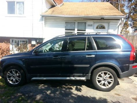 find   volvo xc  awd clean  owner pre owned  woodbridge virginia united states