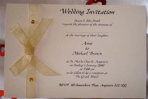 wedding invitation video templates free download