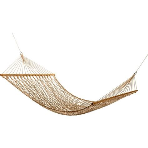 Rope Hammock Rope Hammocks Cotton Rope Hammocks Polyester Rope