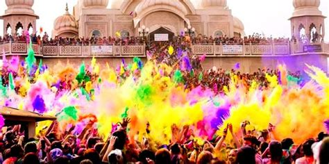 festival of colors india 5 unforeseen shades of holi you never thought existed