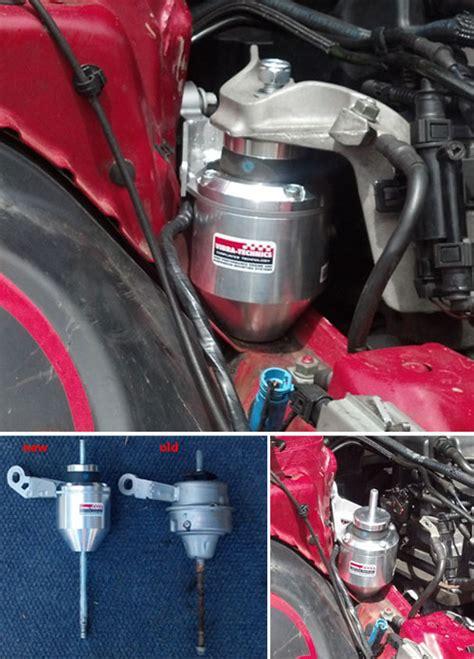 vibra technics mini cooper upper motor mount road mini