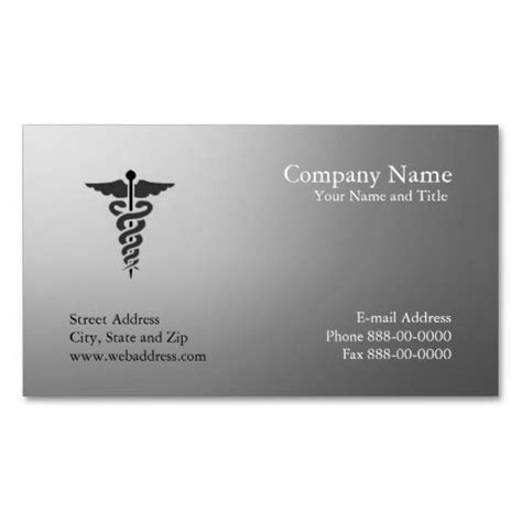 physician business card templates 73 best images about physician surgeon business cards on