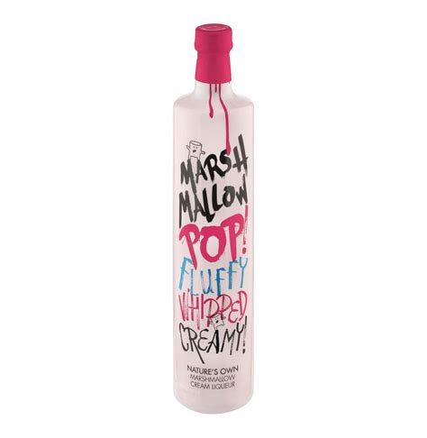 Kitchen And Bath Collection marshmallow pop cream liqueur makro online