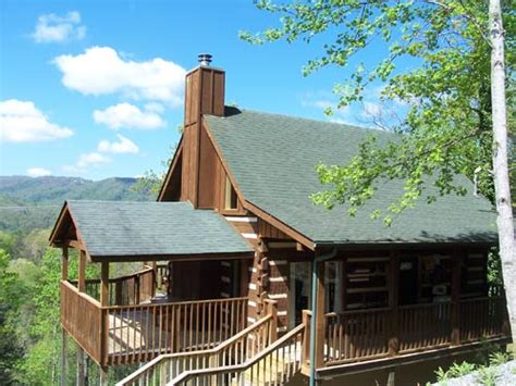 Tennessee Gatlinburg Cabins by Quot Sweet Quot Gatlinburg Log Cabin In Gatlinburg Tn