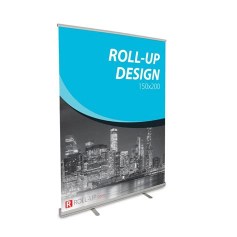 images of roll it up roll up classic 150x200 cm roll up com