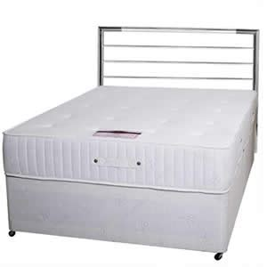 sleeptime beds 2ft 6 mattress