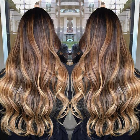 what is the color for 2017 tiger eye hair hair color 2017