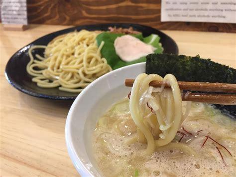 Ramen Di Tokyo mau liburan ke tokyo coba ramen halal yang enak di 5