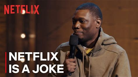 michael che youtube michael che matters not for the easily offended