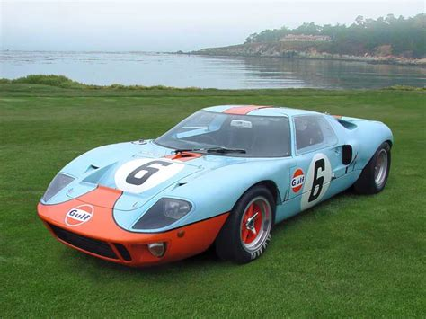 gulf gt40 autocarsreview 1967 ford gt40 review price and specs
